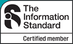 The information standard - Certified member